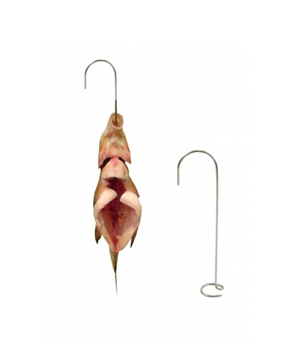 Haki do wędzenia ryb 3 szt
