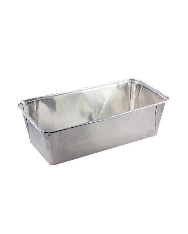 Foremki aluminiowe 50 sztuk