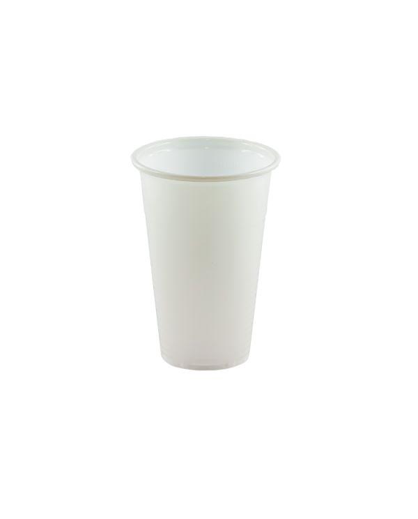Kubek 200 ml biały
