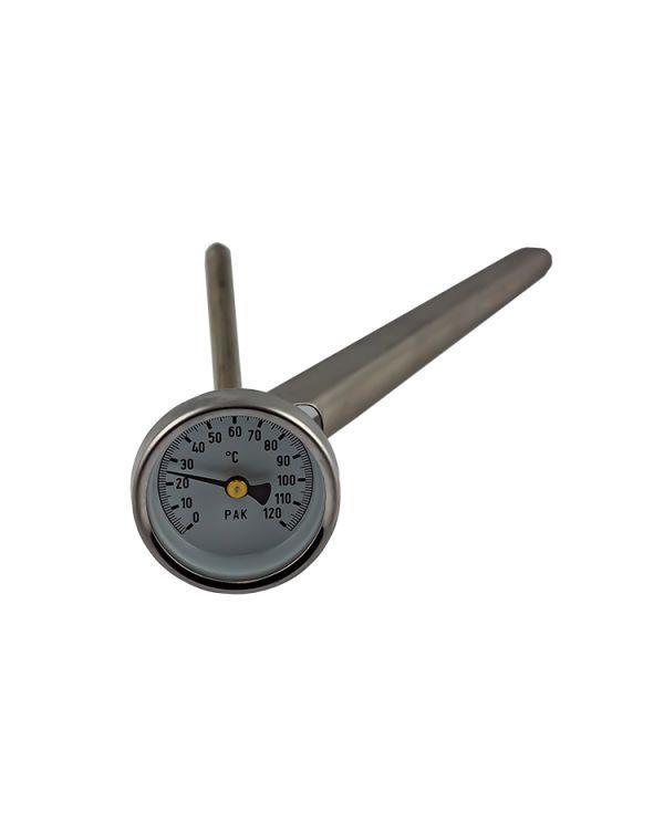 Termometr sprężynowy fi 40...
