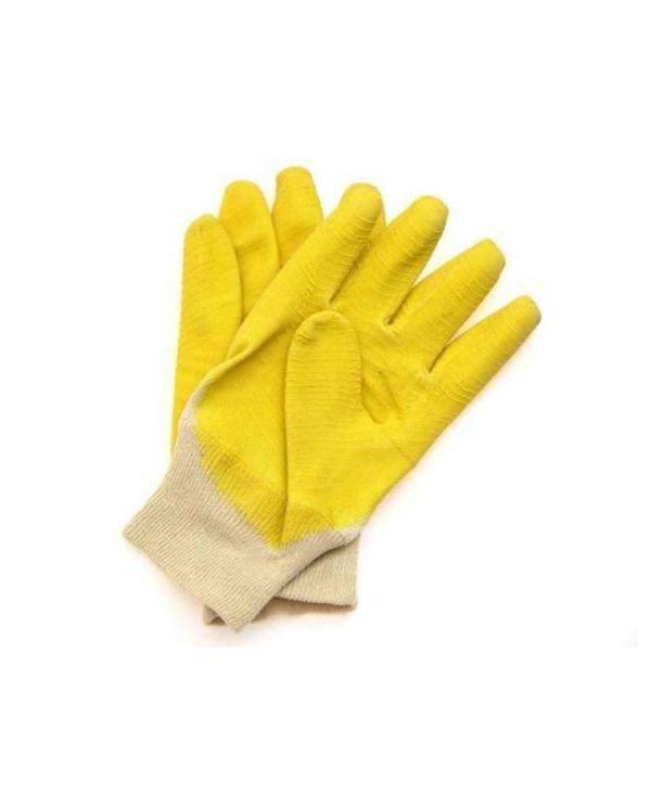 Rękawice gumowe Grippe